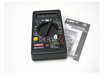 Miernik elektroniczny LCD 830B