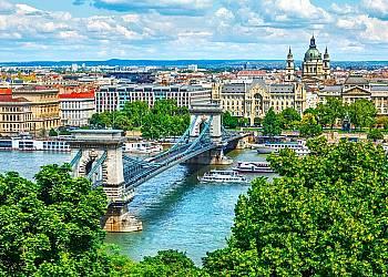 Wielkanocnie w  Budapeszcie