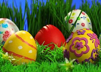 Wielkanoc w Grupie Harenda