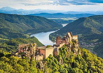 Wiedeń i Dolina Wachau