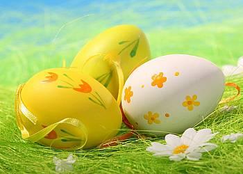 Wielkanoc w Szklarskiej Porębie!