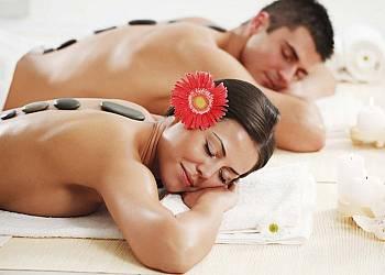 Romantyczny pakiet spa dla dwojga