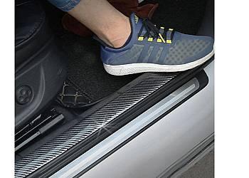 Guma samochodowa z włókna węglowego