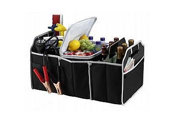 Organizer do bagażnika