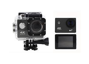 Kamera sportowa ULTRA HD 4K