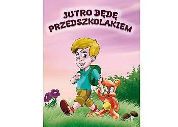 Książka dla przedszkolaka