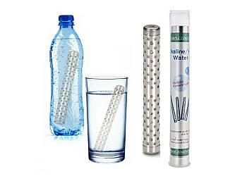 Mini jonizator wody