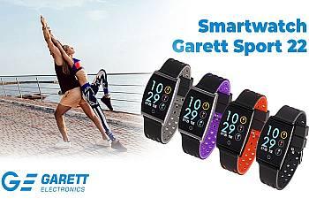 Smartwatch Garett Sport 22