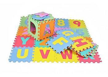 Puzzle piankowe