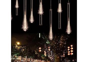 Lampki świąteczne Meteory