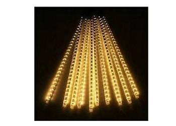 Światełka sople LED