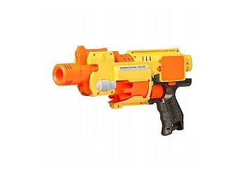 Pistolet Raging Fire