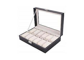 Pudełko na zegarki