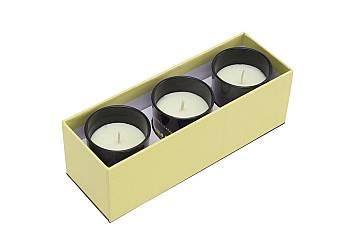 Zestawy świeczek zapachowych