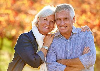 Odprężenie dla seniorów
