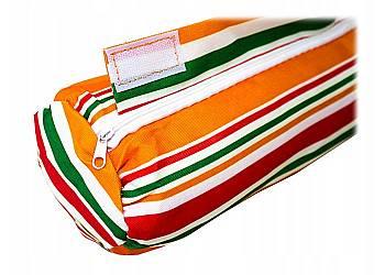 Poduszka plażowa pod głowę