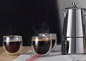 Szklanko termiczne do espresso