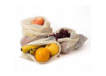 Ekologiczne torby na zakupy