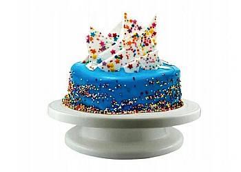 Patera do tortów