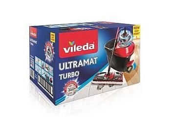 Mop Vileda Ultramat Turbo