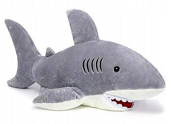 Maskotka rekin