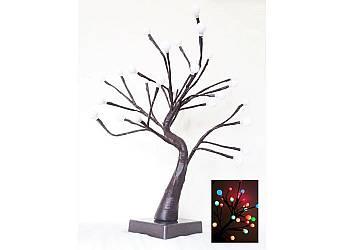 Lampka drzewko Bonsai