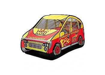 Namiot samochód