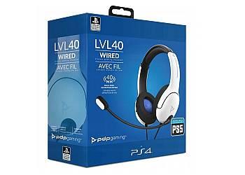Słuchawki SONY LVL40