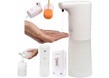 Dozownik do mydła lub płynu do dezynfekcji