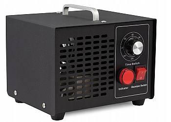 Przemysłowy generator ozonu