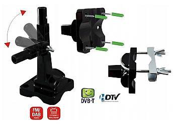 Antena telewizyjna MCTV-970