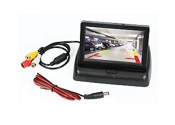 Monitor samochodowy