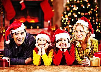 Święta w Świnoujściu