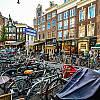 WYCIECZKA DO AMSTERDAMU I BRUKSELI. 5 dni zwiedzania! Podróżuj od kwietnia do listopada