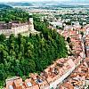 5-dniowa wycieczka Słowenia i Chorwacja- bajkowa kraina dla 1 osoby z 2 noclegami w hotelu **/*** ze śniadaniami