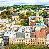 4-dniowy wyjazd do Lwowa  dla 1 osoby, z jednym noclegiem ze śniadaniem ( wyjazd z Poznania, Warszawy, Katowic)