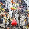 2 dniowy wyjazd na Jarmark Wielkanocny do Pragi
