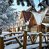 Przywitaj Nowy Rok w Domu Wczasowym Harnaś! Szampański bal karnawałowy w górach