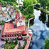 Chwila relaksu na Mazurach w jednym z najpiękniejszych zakątków Polski